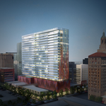 Exclusive: As downtown San Jose's Ross store prepares to go dark, tower plans wait in the wings