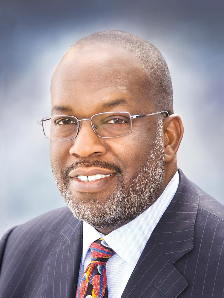 Bernard Tyson is chairman and CEO at Kaiser Permanente, which recently contributed more than $14 million to defeat a proposed ballot measure that would give the state's insurance commissioner more say over health care premium rates.