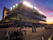 Turfway officials hope that having fewer race days will help it draw more bettors per race, increase prize money and attract better horses.