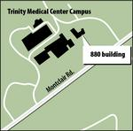 How tech could shape Trinity campus future