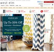 West Elm opened in Hyde Park Village