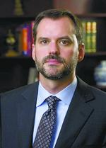 Corporate Counsel Awards: <strong>John</strong> <strong>Daniel</strong>, UAB