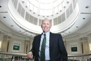 This week's featured Newsmaker is Phil Dubois, UNCC chancellor. Dubois discussed his plan for the university's explosive growth -- slowing it down.