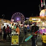 The Mid-South Fair is staying put