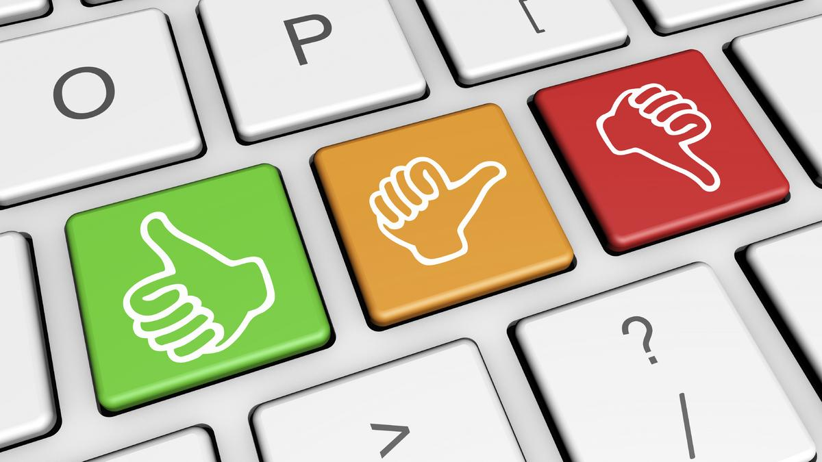 How to respond to the most common types of online reviews - The Business Journals