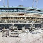 How the Jaguars' renovated US Assure Clubs aims to boost sales