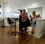 Brentwood makes the cut for expanding salon
