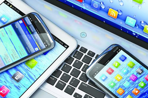 Popularity of mobile banking is climbing - Orlando Business Journal