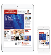 Our weekly printed edition isn't all that's changed! Download our newly released Newsstand app from the iTunes store and try a four-week trial subscription to the Weekly Edition for FREE.