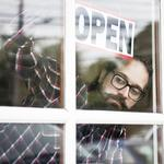 Better financials give more small-business owners incentive to sell