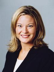 Christi Royse, sales associate with J.P. Weigand & Sons Inc.