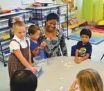 Large day care centers adding kids even as local job market continues to lag