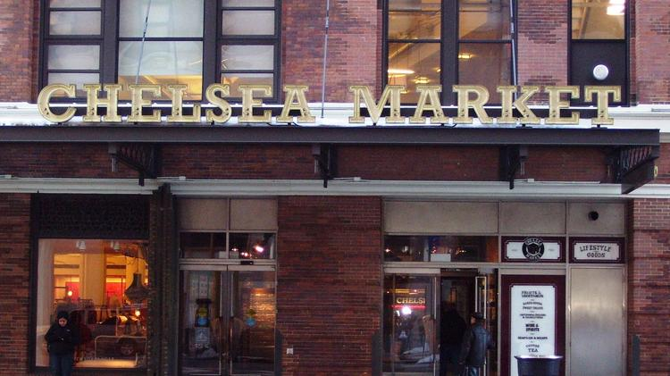 chelsea market owner doubles down on retail space new york business