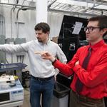 Johnson Controls funds two battery research projects at UW-Madison