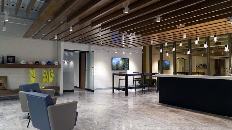 Brasfield & Gorrie makes its Dallas move to North Central