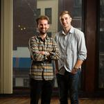 Startup aims to be 'Tinder for music'