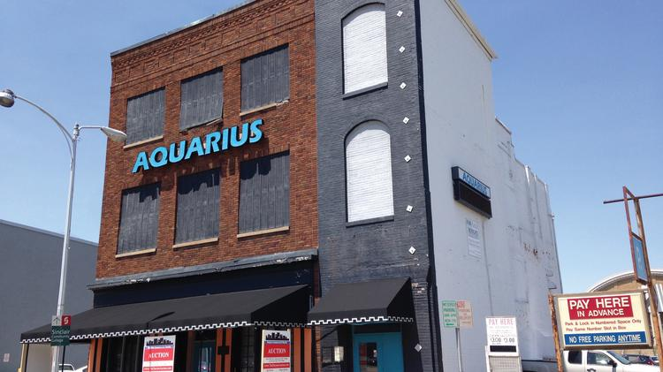 Mudlick Tap House In Germantown Looking At Downtown Dayton Location