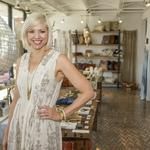 Meet Kirsten Dickerson, founder and CEO, Raven + Lily