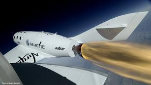 SLIDESHOW: A retrospective look at SpaceShipTwo's once-great promise
