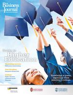 Guide to Higher Education: 2013 Edition