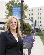 CFO of the Year: Cynthia Webster, Licking Memorial Health Systems