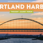 Thought Leader Forum: Portland Harbor