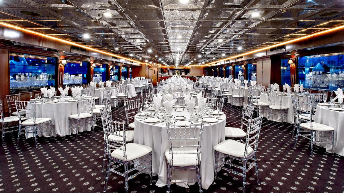 Atlantis Cruises debuts new cruise vessel Majestic, which