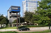 This Chase-owned property in Uptown Dallas has been put on the market.