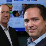 Cincinnati firm taps expertise of former P&G executives
