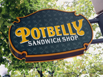 N.C.'s first Potbelly Sandwich Shop coming to Greensboro