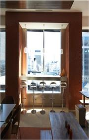 Dungan Nequette Architects won an interior honor award for its work on Balch & Bingham's office. Consultants included CRS Engineers. General contractor was Brasfield & Gorrie.