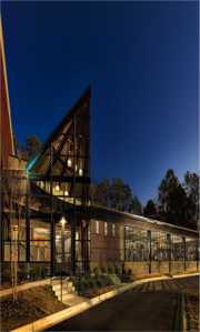 Williams Blackstock Architects won an adaptive reuse award for its work on the Shades Valley YMCA. The project team included Marathan Electrical, CRS Engineering, Gonzalez Strength & Associates, Structural Design Group, Nimrod Long & Associates and Aqua Design Systems. General contractor was Robins & Morton.