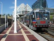 No. 14: Greater Cleveland Regional Transit Authority (Cleveland, Ohio) | Total passengers in 2012: 6,239,900