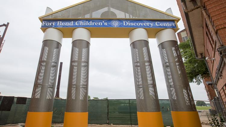 fort bend children s discovery center sets grand opening for may 28
