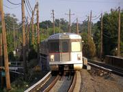 No. 13: Port Authority Transit Corp. (Lindenwold, N.J.) | Total passengers in 2012: 10,612,900