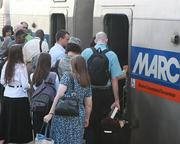 No. 11: Maryland Transit Administration (Baltimore) | Total passengers in 2012: 15,399,400