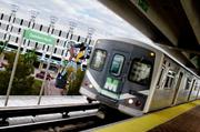 No. 10: Miami-Dade Transit Agency (Miami, Fla.) | Total passengers in 2012: 19,242,800