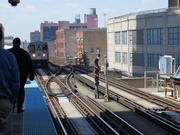 No. 3: Chicago Transit Authority (Chicago, Ill.) | Total passengers in 2012: 231,154,300