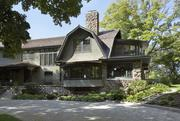 The seller is Tom Wartman, a Lake Minnetonka-area developer, and his wife Rea, who have owned the house for four decades.