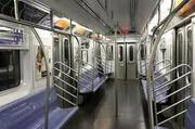 No. 1: MTA New York City Transit (New York, N.Y.) | Total passengers in 2012: 2,544,892,400