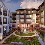 StreetLights, Tricon Capital begin work on apartments at The Canals at Grand Park in Frisco