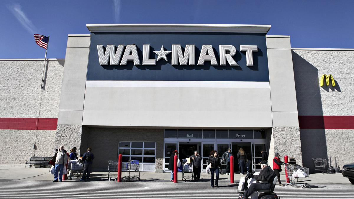 Wal-Mart opposed FirstEnergy\'s Ohio power purchase agreement plan as ...