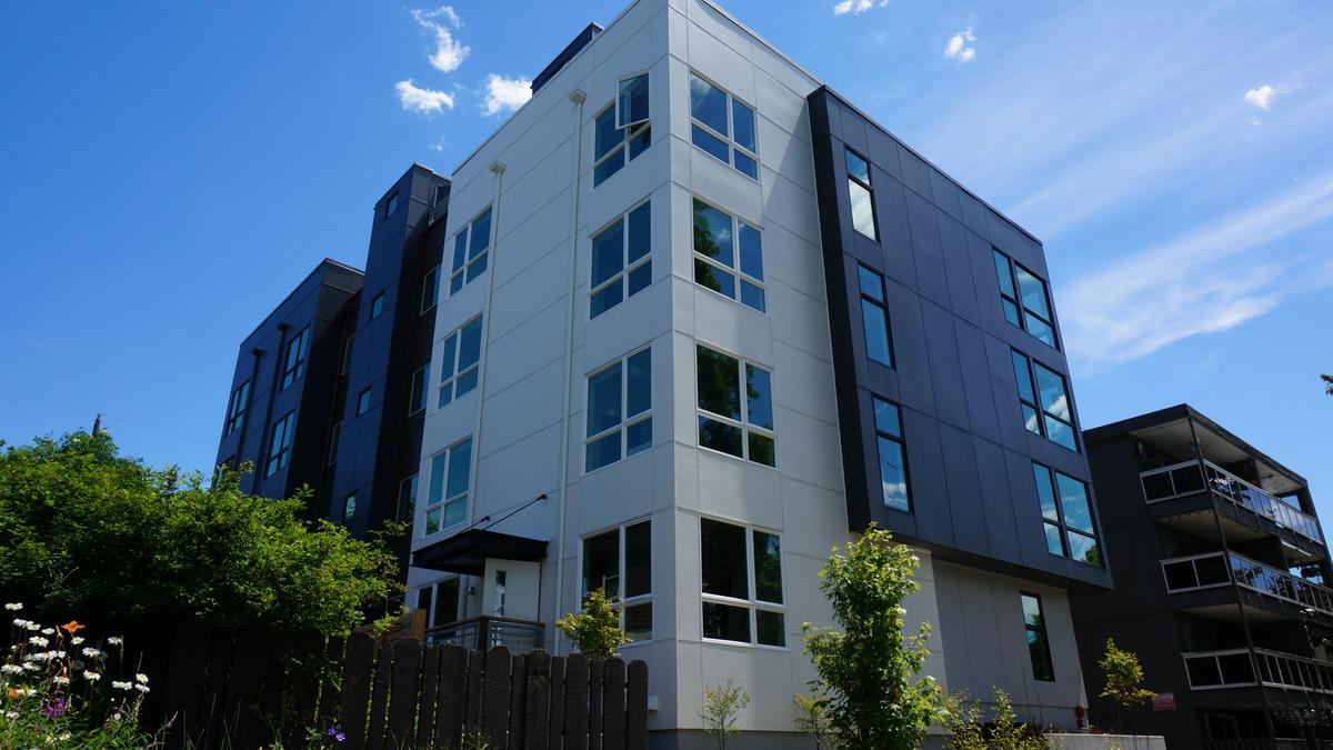 Seattle council went 39 a little too far 39 on micro housing for Seattle view apartments