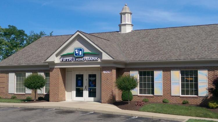 Fifth Third adds thousands of free ATMs - Cincinnati