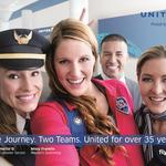 United Airlines is going with selfies to market carrier's Olympic ties