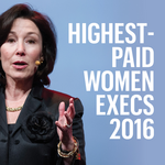 Meet the 30 highest-paid female executives in the Bay Area 2016