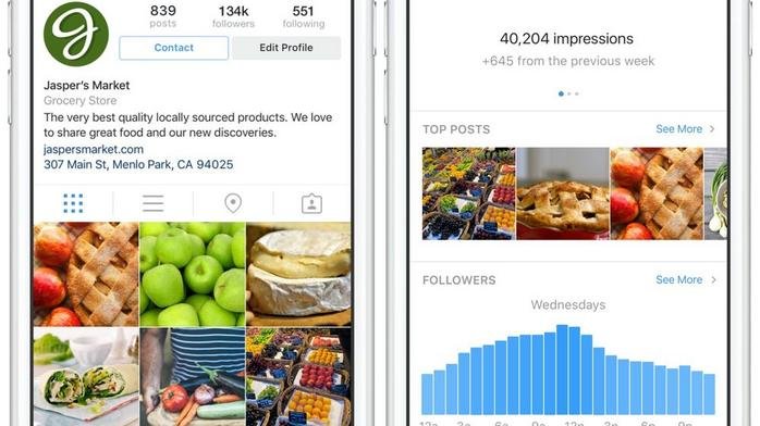 Instagram unveils new tools to aid small businesses