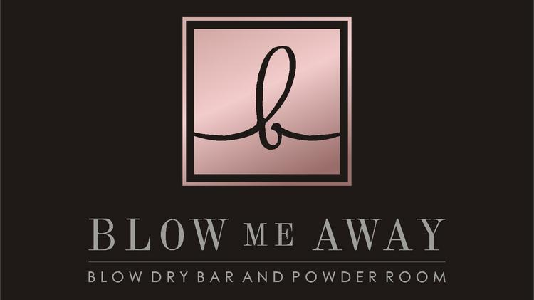 Blow Me Away, a new blow-dry bar, is expected to open in the El Dorado Hills Town Center in August.