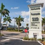 Retail center in wealthy South Florida city sold for $66.5M