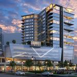 Loudermilk proposes Buckhead condo tower